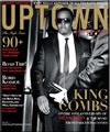 DC Edition of Uptown Magazine, Fall 2008