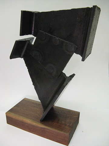 kevin vanek, sculpture, art