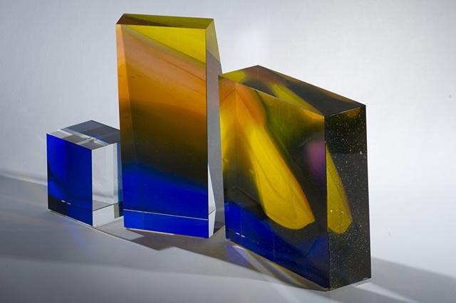 Art Glass by Cliff Maier