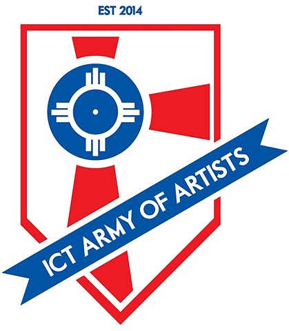 ICT ARMY of Artists