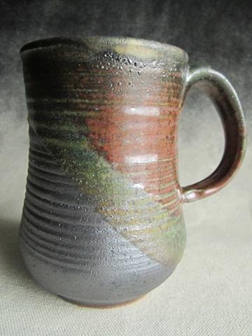 Gas Fired Mug