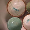 Serving Set: 1 large bowls, 1 medium bowl, 1 small bowl and one medium berry bowl