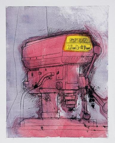Red press