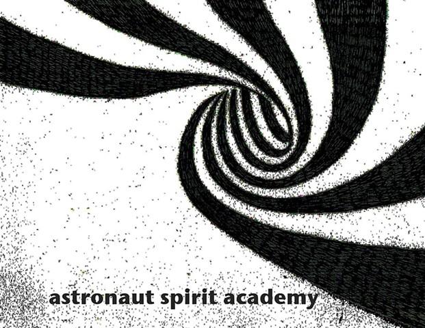 astronaut spirit academy @Northern Spark  June 8, 2013