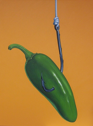 Untitled (Jalapeno)