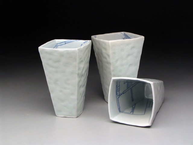 """Childhood Home Tumblers"""