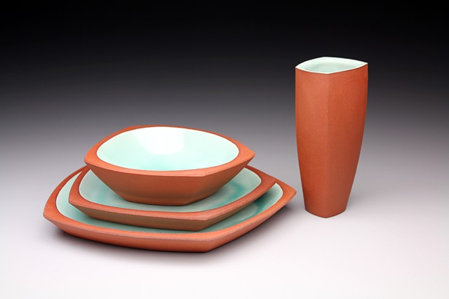 """Dinner Set"" For One"
