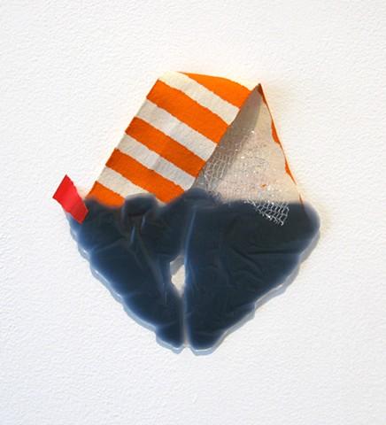 """striped piece (pyrrole orange)"""