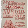 Letterpress Wedding Invitations - Country Garden (Deckled Edges)