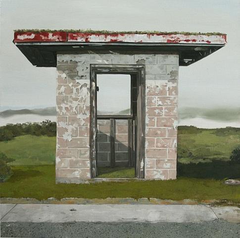 Gaurdpost, WR-H88