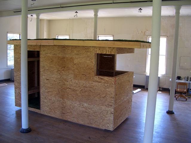 Reclamation Bunker v1