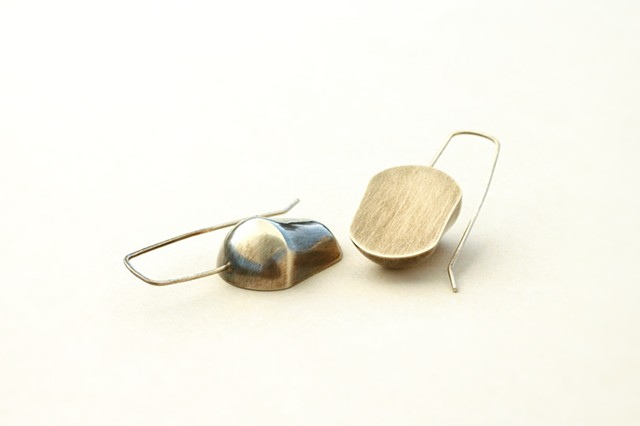 Bisection Earrings