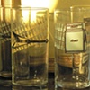 2008 Glassware Folder