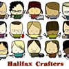 Halifax Crafters application poster
