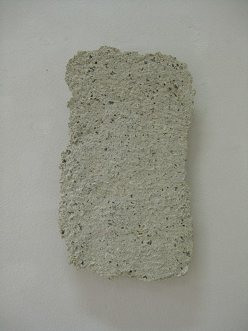 Purification Rites (We Shall Allow Our Intuition To Guide Us), J. Pascoe, Henry Andersen, paper pulp, found books