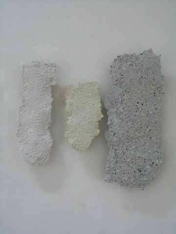 Purification Rites (Slightly Above Ones Self), J. Pascoe, Henry Andersen, paper pulp, found books