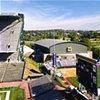 UW Indoor Football/Track Facility