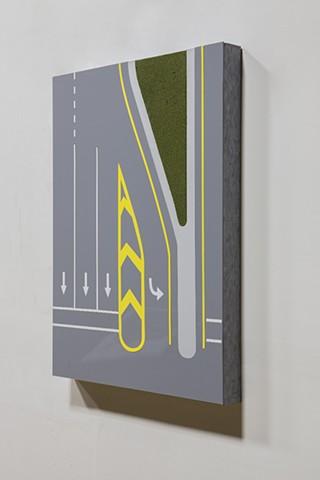 Turning Lane