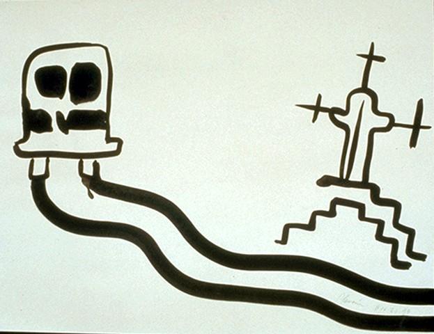 Via de la Muerte