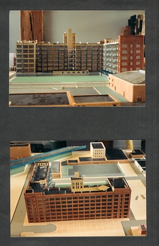 Riverwest Site  Model
