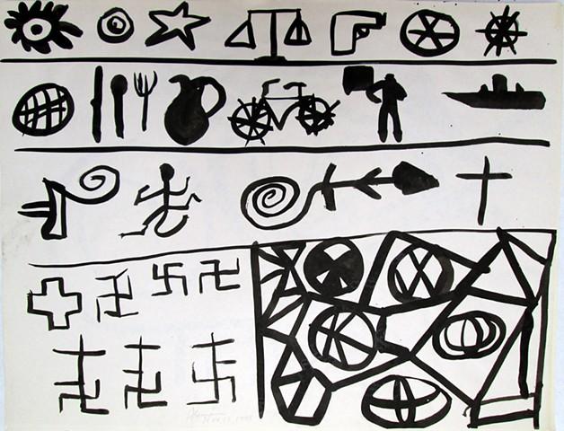 Hyeroglyphs