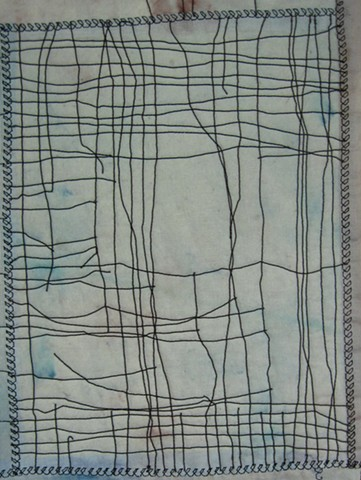 Art Quilt Lines