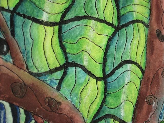 Zendoodle Tree