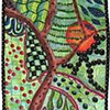 Zendoodle Tree and Vines Painted