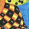 Zendoodle Sun Detail 2