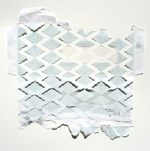 Envelope piece #2