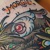 Morganucodon