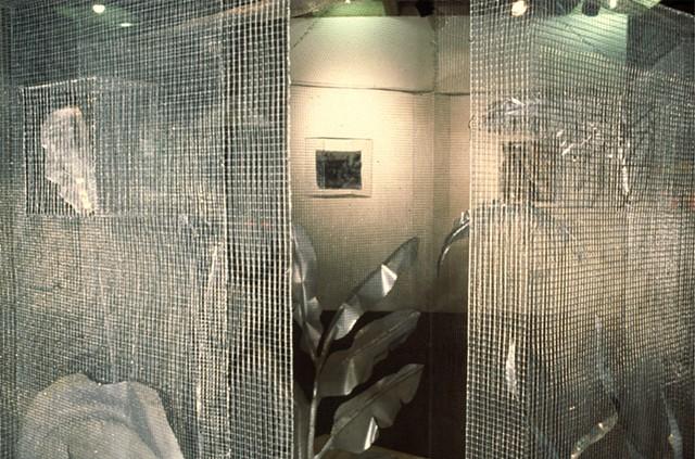 Marina Gutierrez - Room For Recollection - entry