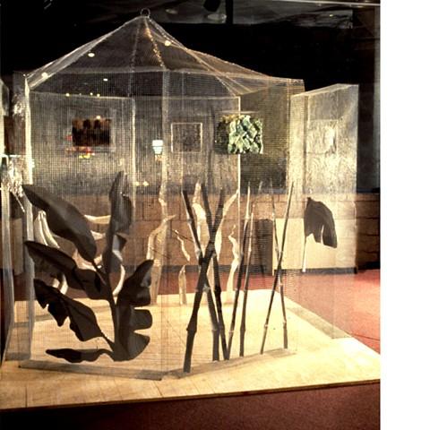 Marina Gutierrez - Room for Recollection