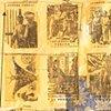 Marina Gutierrez - Casita 3- Detail - Vintage Puerto Rican public health tracts