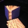 Miniature Coptic Binding
