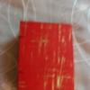 Scarlet Travel Book