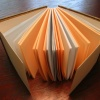 Project Book Foldout