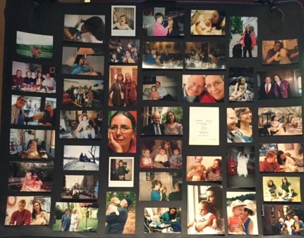 Photo Montage on Portfolio