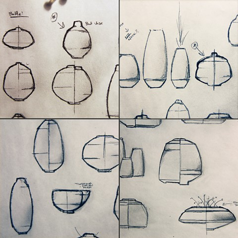 Sketches / Concepts