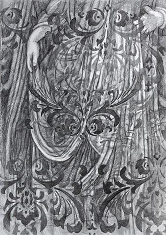 Palimpsest:Roman Drapery