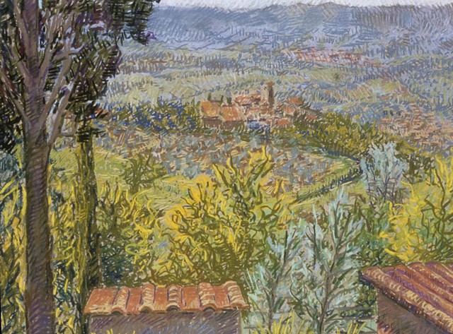 View of Pulicciano