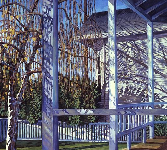 Seana's Porch