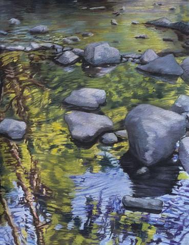 Creek Fragment