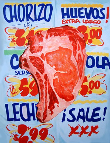 Mexican Meat Market