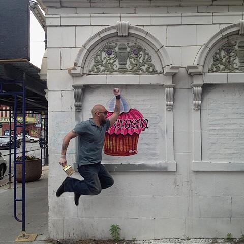 NACO jumping for Fantasia