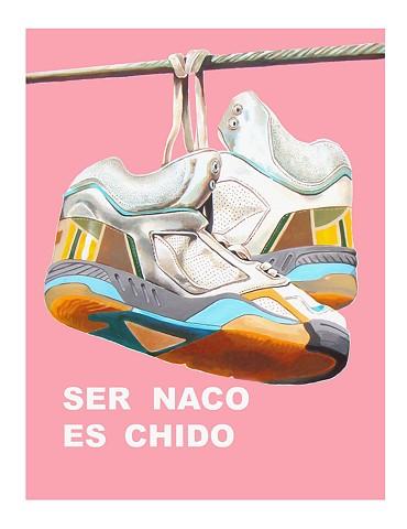 """""""Ser Naco Es Chido"""""""