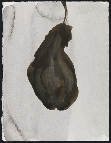 Petrified Pear