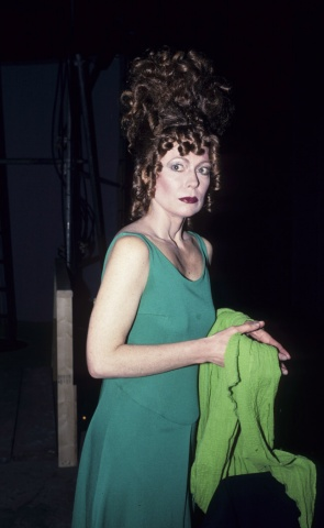 Binion as Medea
