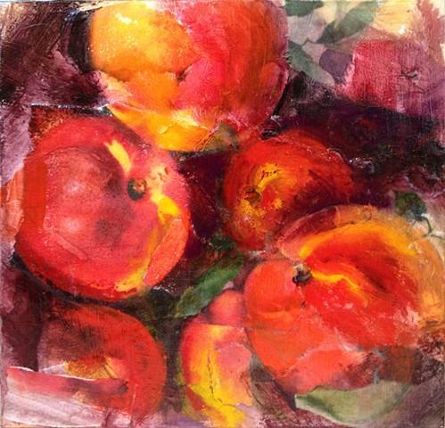 Nectarine Dream