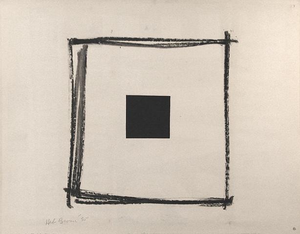Black Square #5